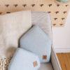 Poduszka dekoracyjna Chatka
